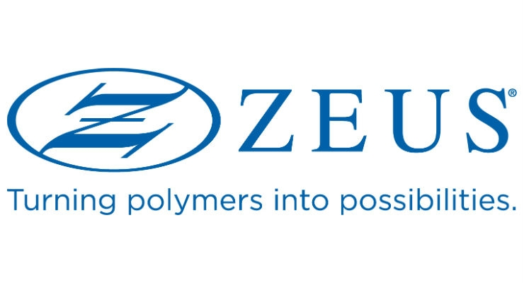 Zeus Industrial Products to Expand Operations