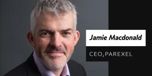PAREXEL Names New CEO