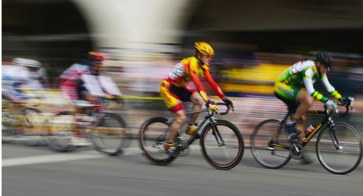 AAOS: Study Shows Cycling as Leading Cause of Cervical Fractures in Men