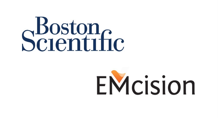 Boston Scientific Acquires EMcision Ltd.