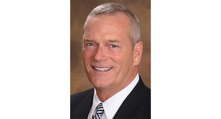 Randy Moore Elected as a Vice President of the AWWA Board of Directors
