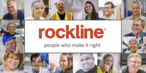 Rockline Refreshes Branding