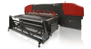 Prime Visual Marketing Adds Second EFI VUTEk High-speed Inkjet Press