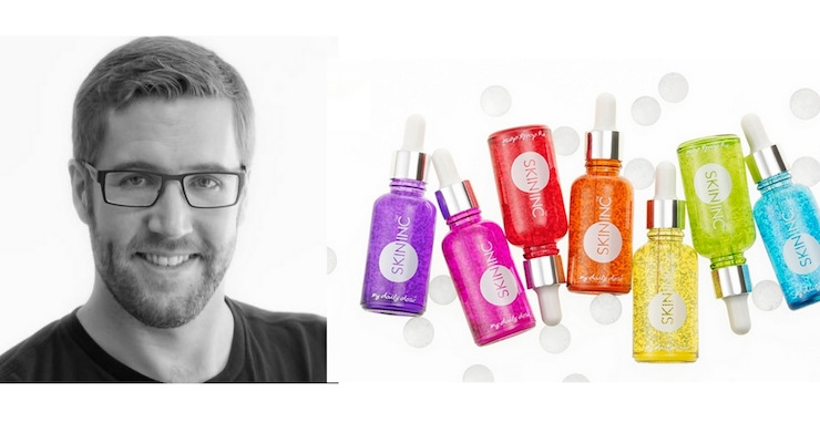 Skin Inc Plans for Expansion with New COO