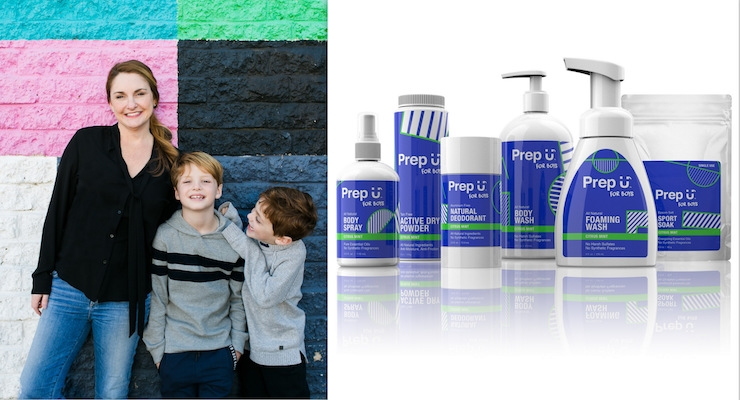 Prep U Debuts New Product Line & Packaging