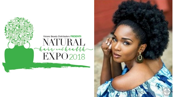 Natural Hair & Health Expo To Feature Beauty & Wellness Experts