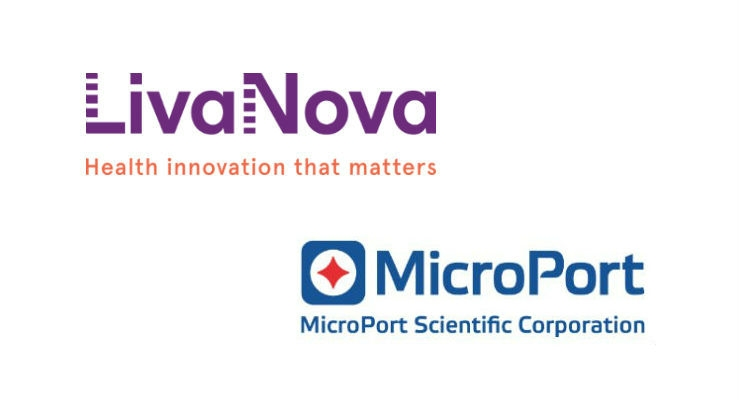 LivaNova to Divest Cardiac Rhythm Management Business to Microport Scientific