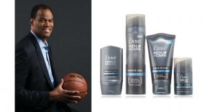 Dove Men+Care Joins Forces with Basketball Legends