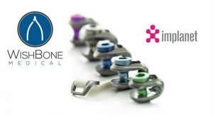 WishBone Medical Enters U.S. Distribution Agreement with Implanet