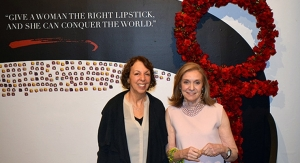 CEW Holds Largest Beauty Awards Product Demo, To Date