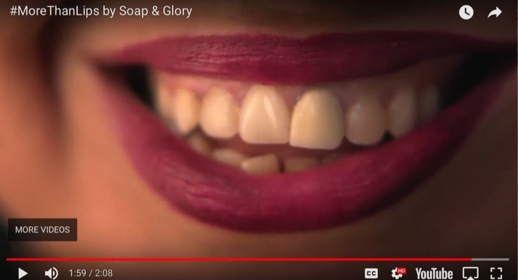 Watch This: Soap & Glory