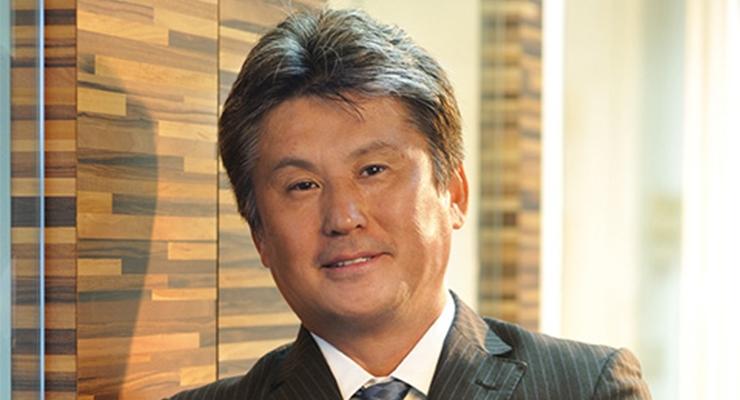 Hisayuki Abe