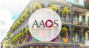 AAOS Names Chair of its Council on Education