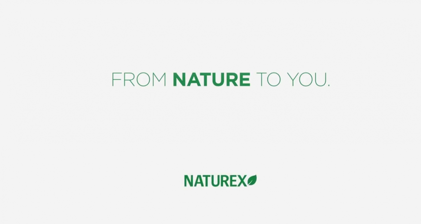 Naturex Wins Herbal Hero Award