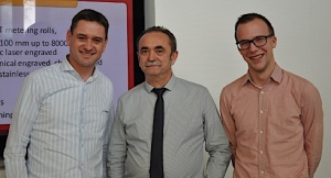 Apex International collaborates with DewaFlex