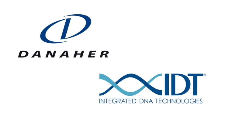 Danaher Corp. to Acquire Integrated DNA Technologies