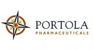 Portola Pharmaceuticals Hires EVP