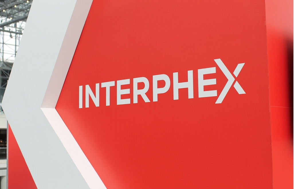 Interphex 2018 preview malvernweather Image collections