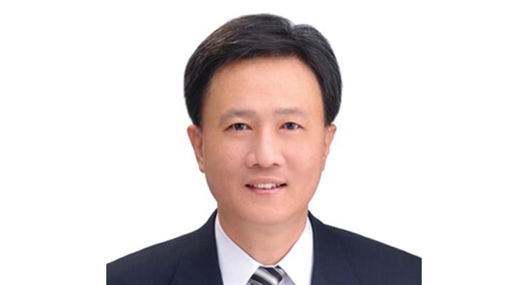 Ho-Sheng Chen