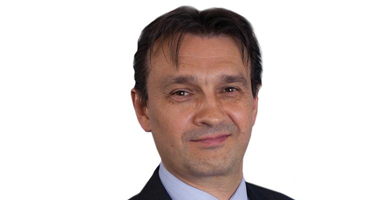 Gilles Nauche