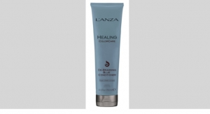 De-Brassing Blue Formulation New at L'anza