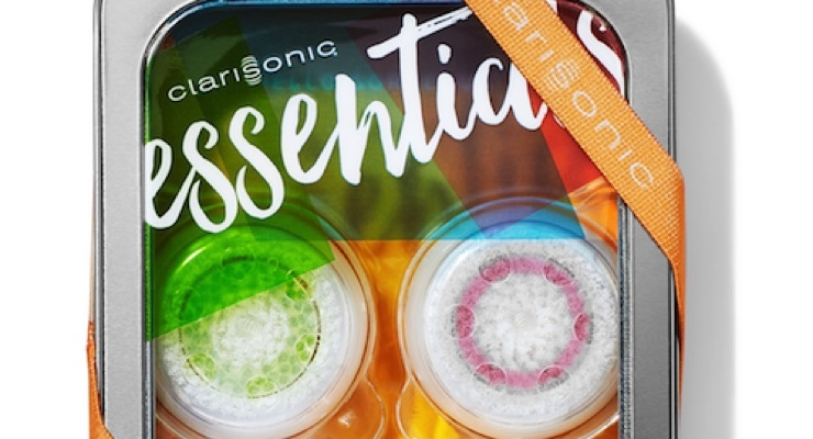 Clarisonic Debuts 'Essentials' Set