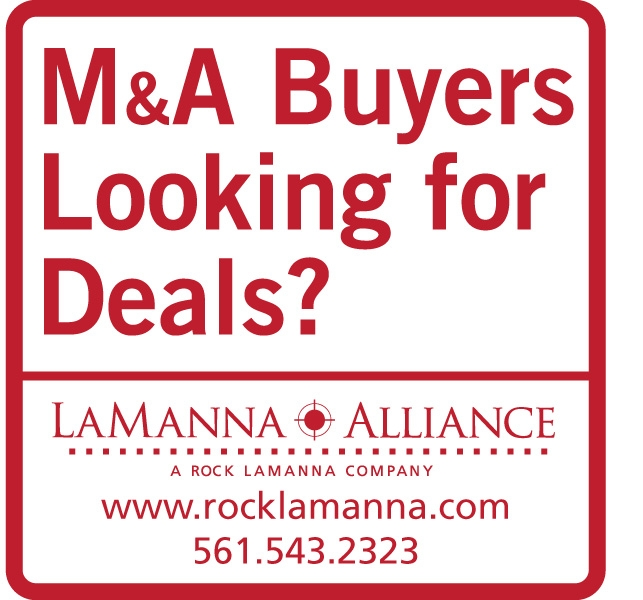 M&A Buyers: Looking for Deals?