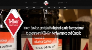 Intech Services Launches New Website