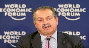 Andrew Liveris to Transition Out of DowDuPont Executive Chairman Role, Then Retire