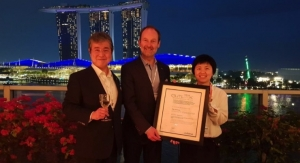 Unicharm Wins Outlook Asia Award