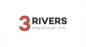 Three Rivers Medical Receives CE Mark for the Rio Embolization Coil System