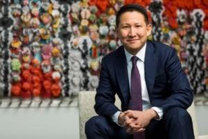 Astellas Pharma Names Americas Ops President