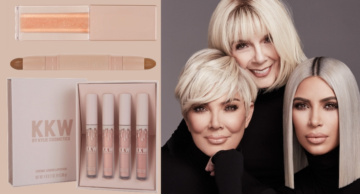 Kim K To Launch KKW Concealer on March 23rd