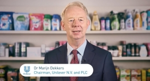 Video: Unilever Relocates Beauty Division to London