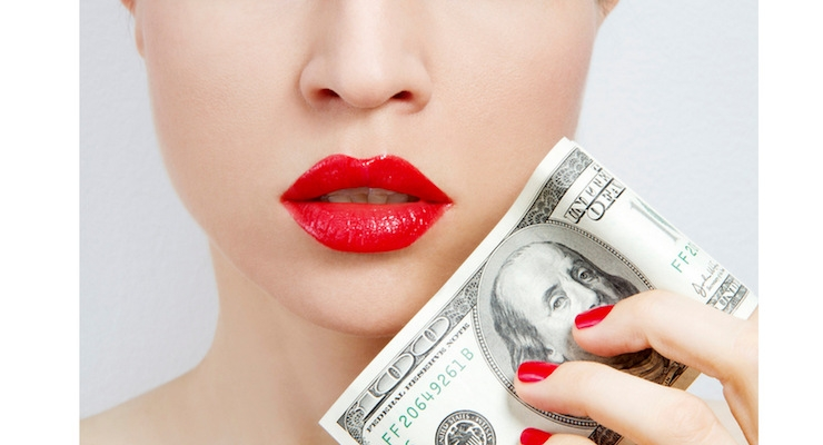 The Art and Science of Raising Capital for a Beauty Brand