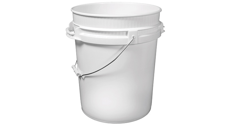 BWAY Corp Introduces New Pail with Integrated Handles