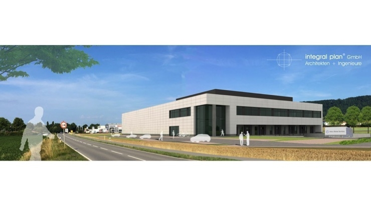 Thermo Fisher to Build Pharma Services Facility