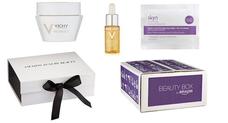 Amazon Offers A Slew of Minis — Plus Beauty Sample Boxes