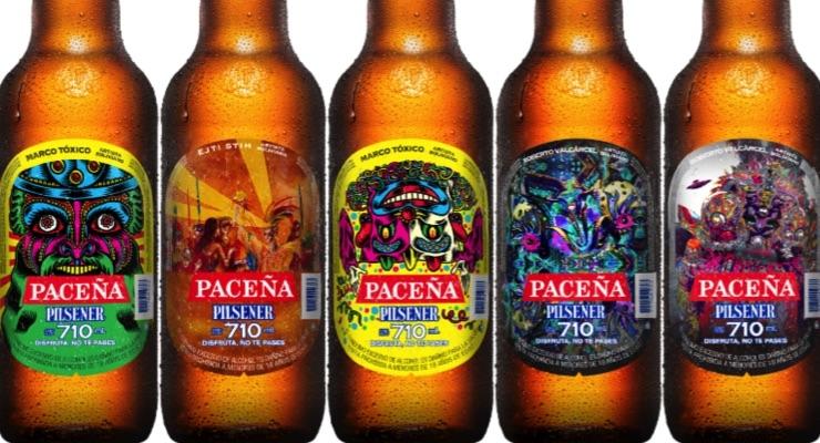 MCC brings Carnival spirit to Pacena beer