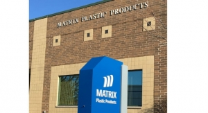 Matrix Plastic Products Celebrates 40th Anniversary