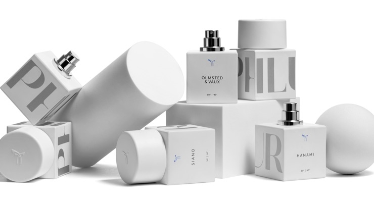 Symrise Invests In Indie Fragrance Brand