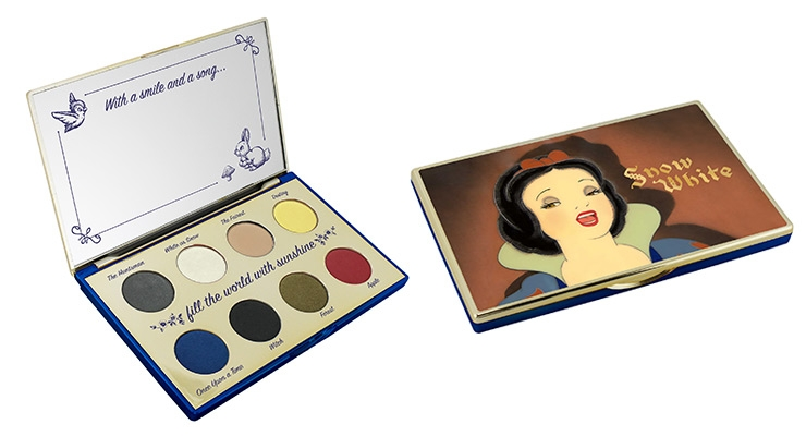 A Look at Besame's Disney Snow White 1937 Collection