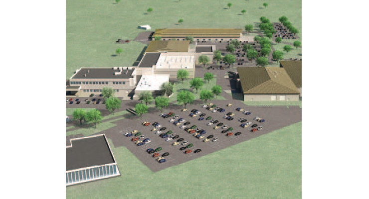 Bloomington, Indiana, USA Facility Facts/Capabilities