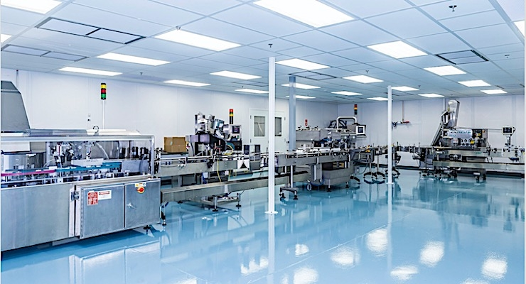 Pharma Packaging Solutions Highlights New Low Humidity Capability