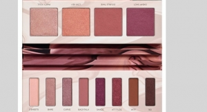 Urban Decay Debuts Backtalk Palette
