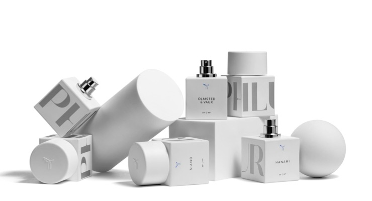 Online Fragrance Brand PHLUR Closes $6 Million Financing Deal