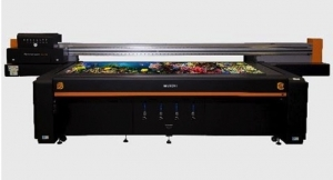 MUTOH Debuts First True 4