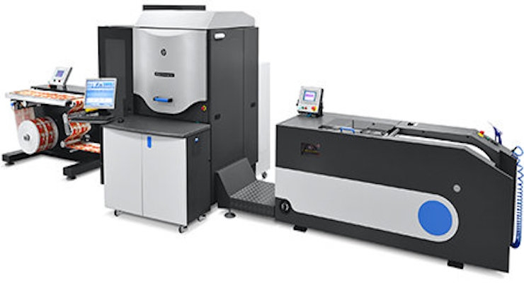 HP Indigo Digital Presses First to Achieve Idealliance Master Elite Level ISO/PAS 15339 Cert