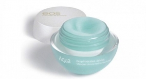 eos Enters Regimen-Focused Skincare with Aqua Line