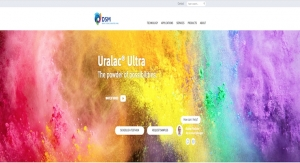 DSM Launches Uralac Ultra Website